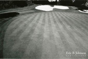 Ground Management – Golf