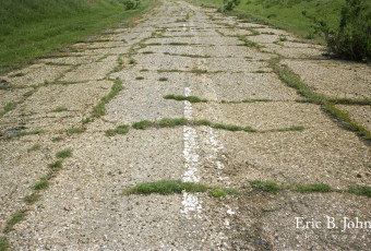 Abandoned Highways
